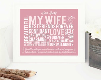 gift for wife, wife mothers day, wife birthday, wife gift, wife birthday gift, gift wife, wife birthday present, mothers day, mother gift
