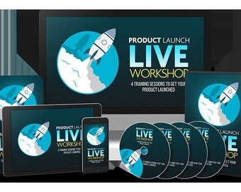 The Blueprint: How To  Launch Your Content/Product