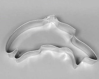 """4"""" Salmon Fish Cookie Cutter Fisherman Trout"""