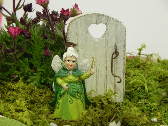 Items Similar To Fairy Garden Godmother