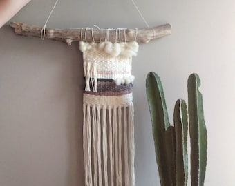 weaving, wall hanging