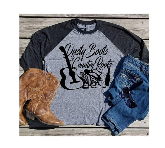 3395e0b91dc748 Dusty Boots   Country Roots-Country girls-Country