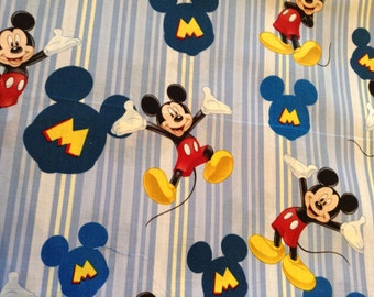 Mickey Mouse Fun