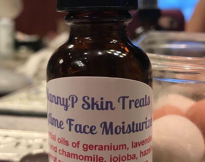 Vitamin E Moisturizer For Oily, Dry, Aging, Sensitive, Rosacea, Eczema Or Psoriasis Skin - Certified Aromatherapist