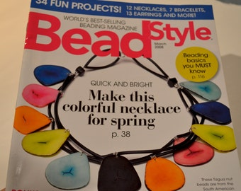 Bead Style Magazine/ Ideas for Beaders/ Beading/ Inspirations/ Ideas/ Jewelry Ideas