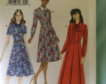 Vogue pattern V9201 size14-16