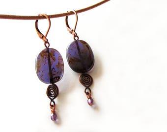 Fairy Queen earrings