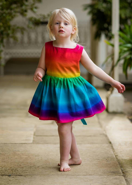 Regenbogen-Party neue Baby-Geschenk Regenbogen-Baby
