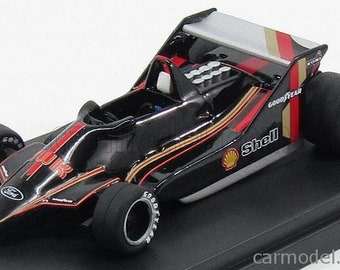 Built model KAUSHEN WK01 Brancatelli Limited Edition 1/43 scale Cp model line in box