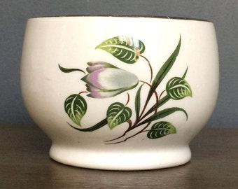 1960s Vintage Russell and Hobbs Sugar Bowl