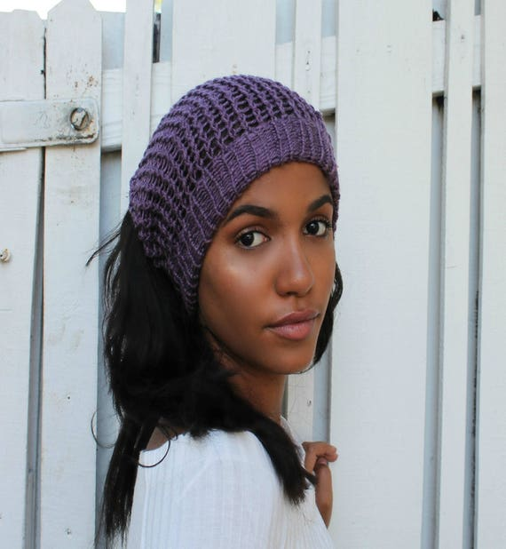 Loom Knitting Patterns Headband Ear Warmer Messy Bun Hat