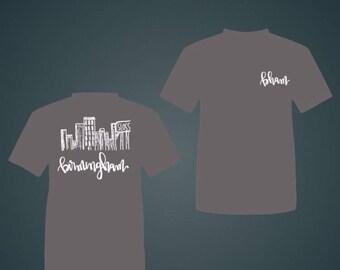 Birmingham Skyline Shirt