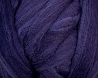 Navy - Ashland Bay Merino