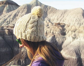 Grand Canyon cable Hat