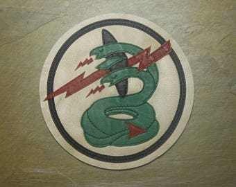 WW2 429th Fighter Squadron Patch #2