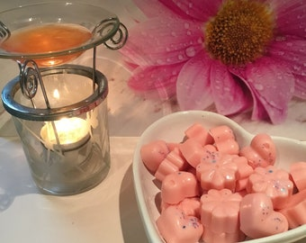 Unicorn Fluff  Fragranced Soy Wax Melts