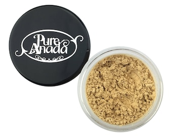 Matte Finishing Powder (Loose)