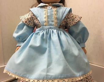 Civil War period dress three piece