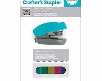Tool: Crafter Stapler