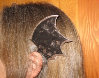 Fruit Bat Ear Wings