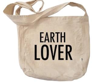 Earth Lover Organic Farmer's Market Bag