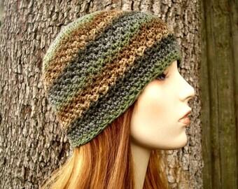 Instant Download Crochet Pattern - Crochet Hat Pattern Chesapeake Beanie Pattern - Womens Newsboy Hat Pattern - Womens Accessories