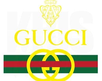 Pj masks vector etsy - Images of gucci logo ...