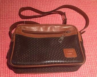 Vintage Stepan Handbag (RARE)