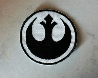 Rebel Alliance Patch