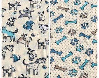 Fleece Dog Blanket(D155)