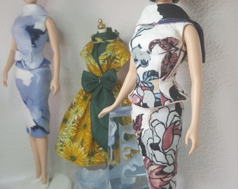 Crafers for Silkstone Barbie, Fashion Royalty and similar dolls