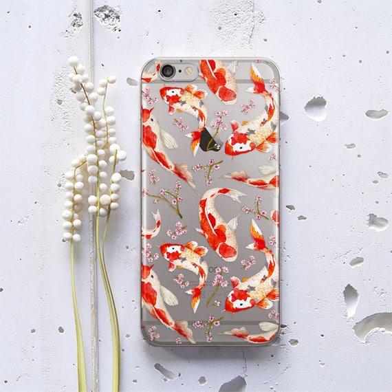 iphone 6 case fish