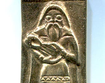 Braggi - Norse God of Bards - 5151B