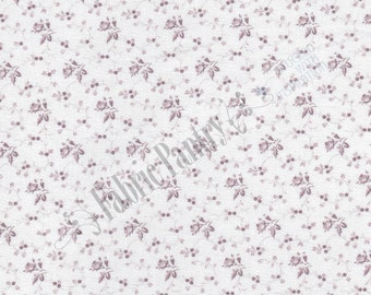 Molly B's BASIC SHIRTINGS - Quilt Fabric - Civil War Reproduction by Molly B's for Marcus Brothers ~ R54-5581-0177 ~ By The 1/2 Yard