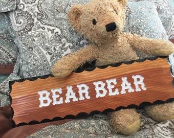 Bear Bear Style