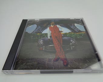 Outkast Speakerboxx/The Love Below CD