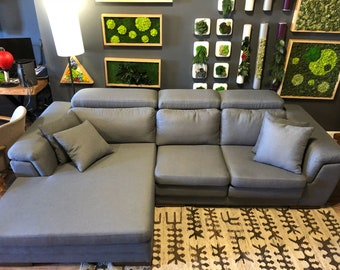 Lounge Sofa ( FLOOR MODEL )