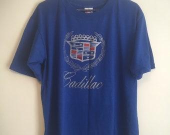 Vintage Cadillac shirt