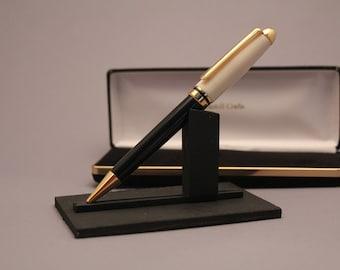 European style ball point pen