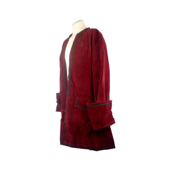 Frock Coat Velvet LARP Pirate Medieval Reenactment 4 colours fits upto 48