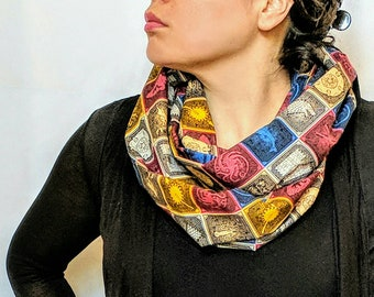 Game of Thrones Infinity Scarf