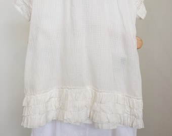 Vintage Baby Dress and Bloomers
