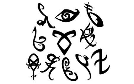 Shadow hunter runes