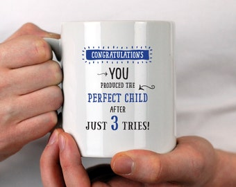 Perfect Child Mother's Day Mug Gift for Mom Gift for Mum Perfect Child Perfect Gift Birthday Gifts for Mum Mother's Day Mug Gift for Mum