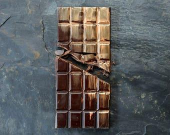 Single Origin 85% Tumaco Colombia chocolate bar