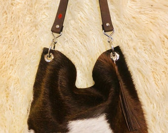 Chocolate & Cream Hobo