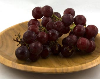 Platter in Cherry