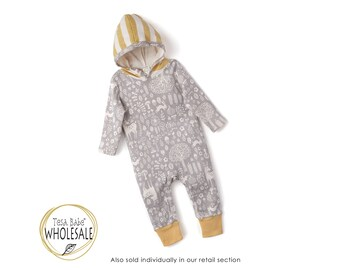 e080a4b50 WHOLESALE Baby Girl Fall Outfit Outfit Autumn Baby Hoodie