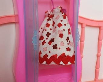 Doll Wardrobe / Doll Cupboard / Wardrobes for Dolls / Mini Wardrobes