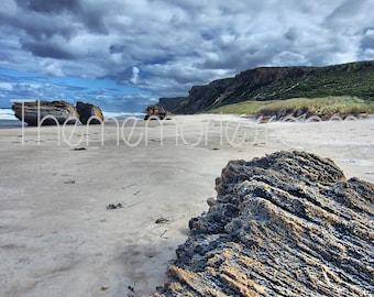 Salmon Beach, Windy Harbour - Australian Landscape Photography - Digital Download